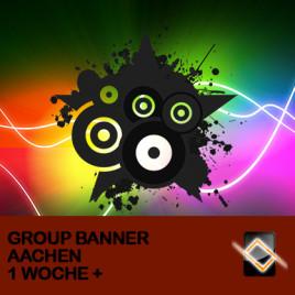 Group Banner Region Aachen