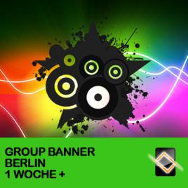 Group Banner Region Berlin