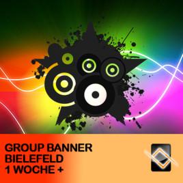 Group Banner Region Bielefeld