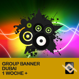 Group Banner Region Dubai