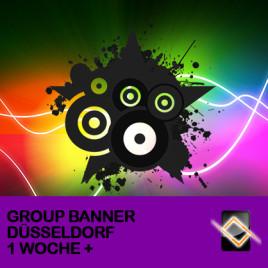Group Banner Region Düsseldorf