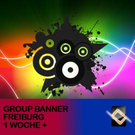 Group Banner Region Freiburg