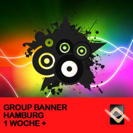 Group Banner Region Hamburg