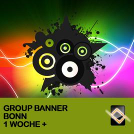 Group Banner Region Bonn